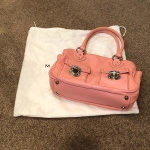 Marc Jacobs Pink Blake Shoulder Bag